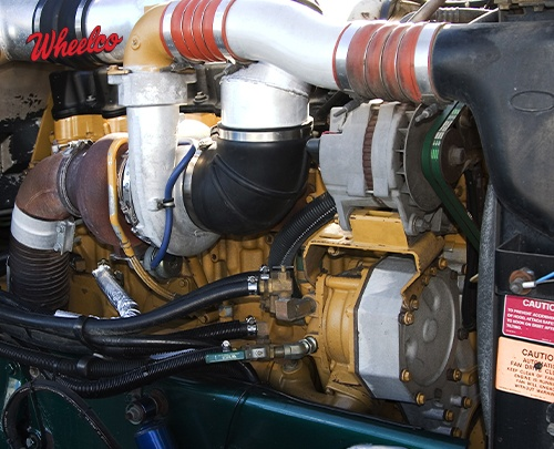 The Most Effective Ways to Heat a Diesel Engine in the Winter
