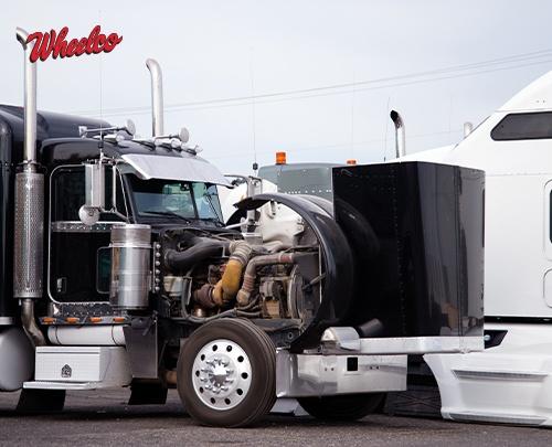 Alternator Problems? Wheelco Has Answers!