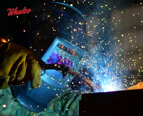 Wheelco Manufacturing Components (WMC) Launches New Website