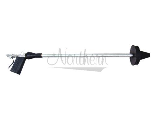 Hydro Flush Gun