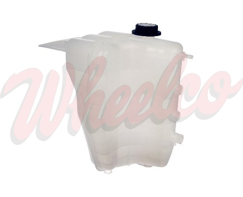 Heavy Duty Pressurized Coolant Reservoir