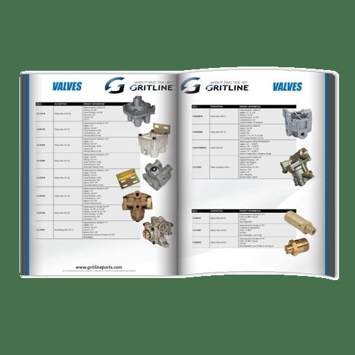 Wheelco Supplier's Catalogs