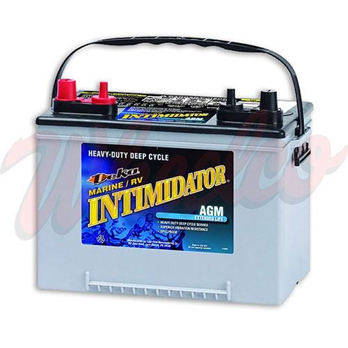Deka Marine RV Intimidator Battery