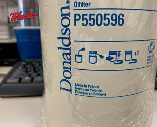 Donaldson Filter Product Alert