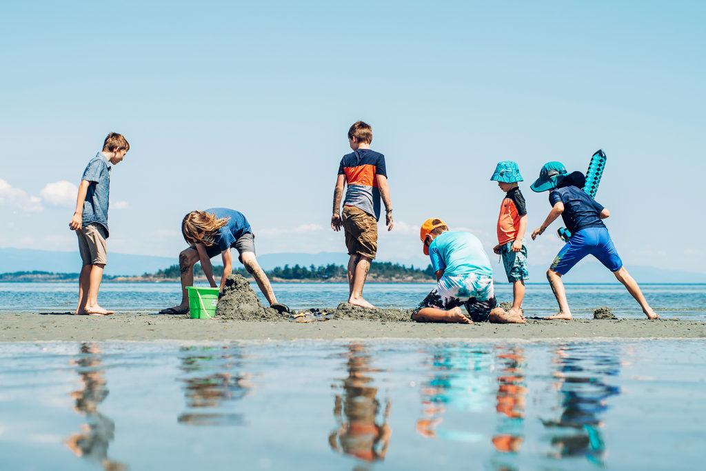 Lifestyle Documentary Photography Vancouver Island
