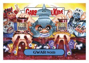 GWAR-NOIR