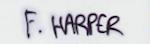 Harper Sig