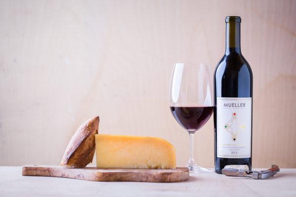 mueller cabernet wine 2013