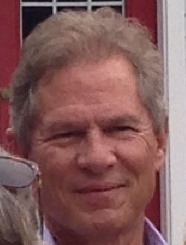 Paul Clark, SASAF President 2014 Reunion