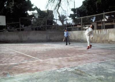 1966 Tennis