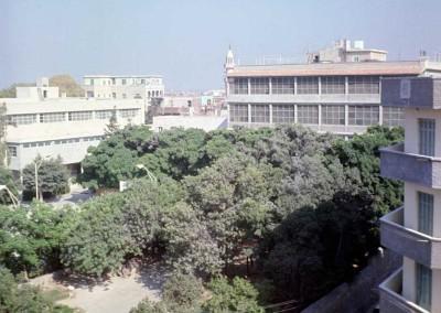 1973 Schutz Campus