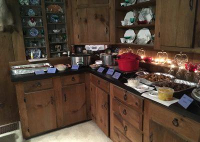 Egyption Food - Gib & Merrianne's