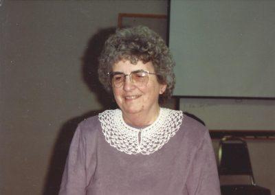 29 - Ruth Nolin 2-8-92