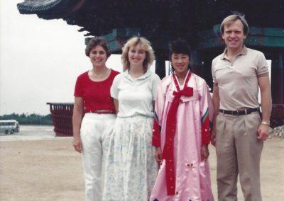 23 - Pollock Family July '89