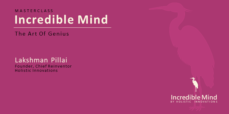 Masterclass - Incredible Mind