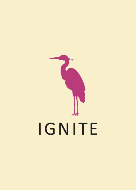 Ignite - Stamp - V - LBG