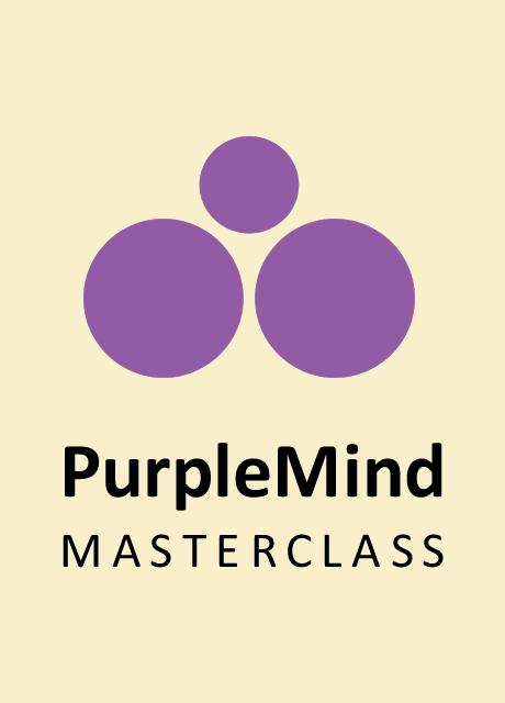 PurpleMind Masterclass - Stamp - V - LBG