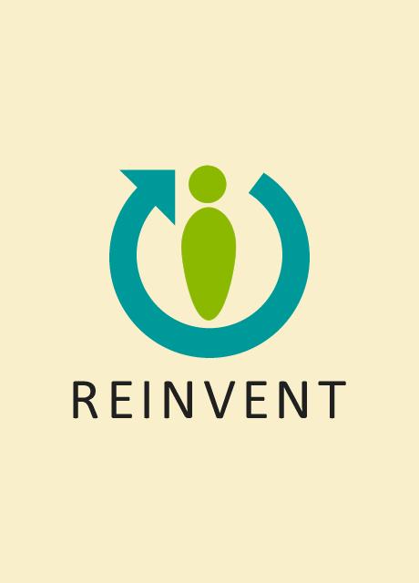 Reinvention - Stamp - V - LBG