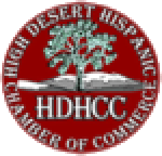 High Desert Hispanic Chamber of Commerce Co-Host
