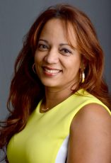 Dr. Charmaine Earle