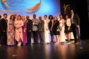 DVL 10th Anniversary Black History Month Tribute Program
