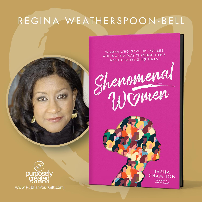 Regina Weatherspoon-Bell