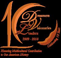 DVL 10 Year Anniveresary Logo