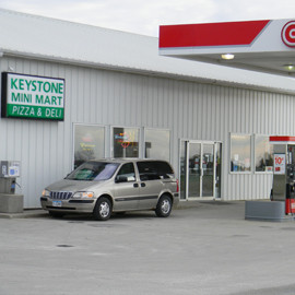 Keystone Mini Mart
