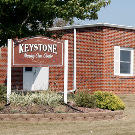 Keystone Nursing Care Center