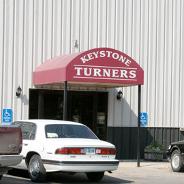 Keystone Turners