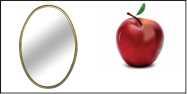 Apple Mirror Thumb