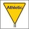 Athletic Thumb