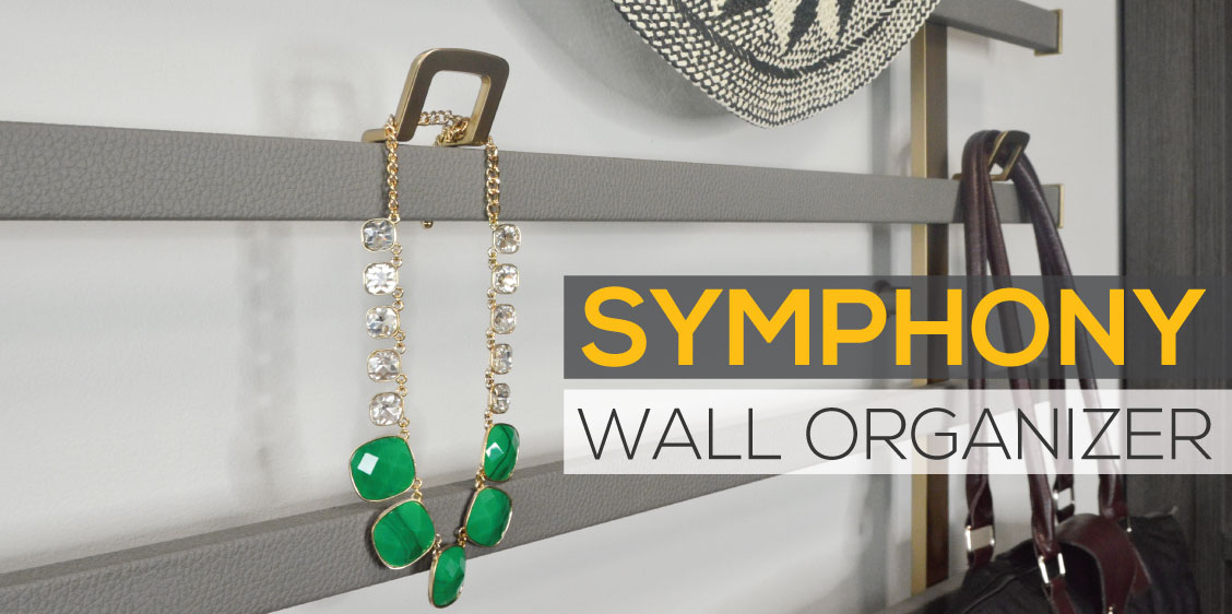 Symphony Wall Organizer Preview: Second Movement