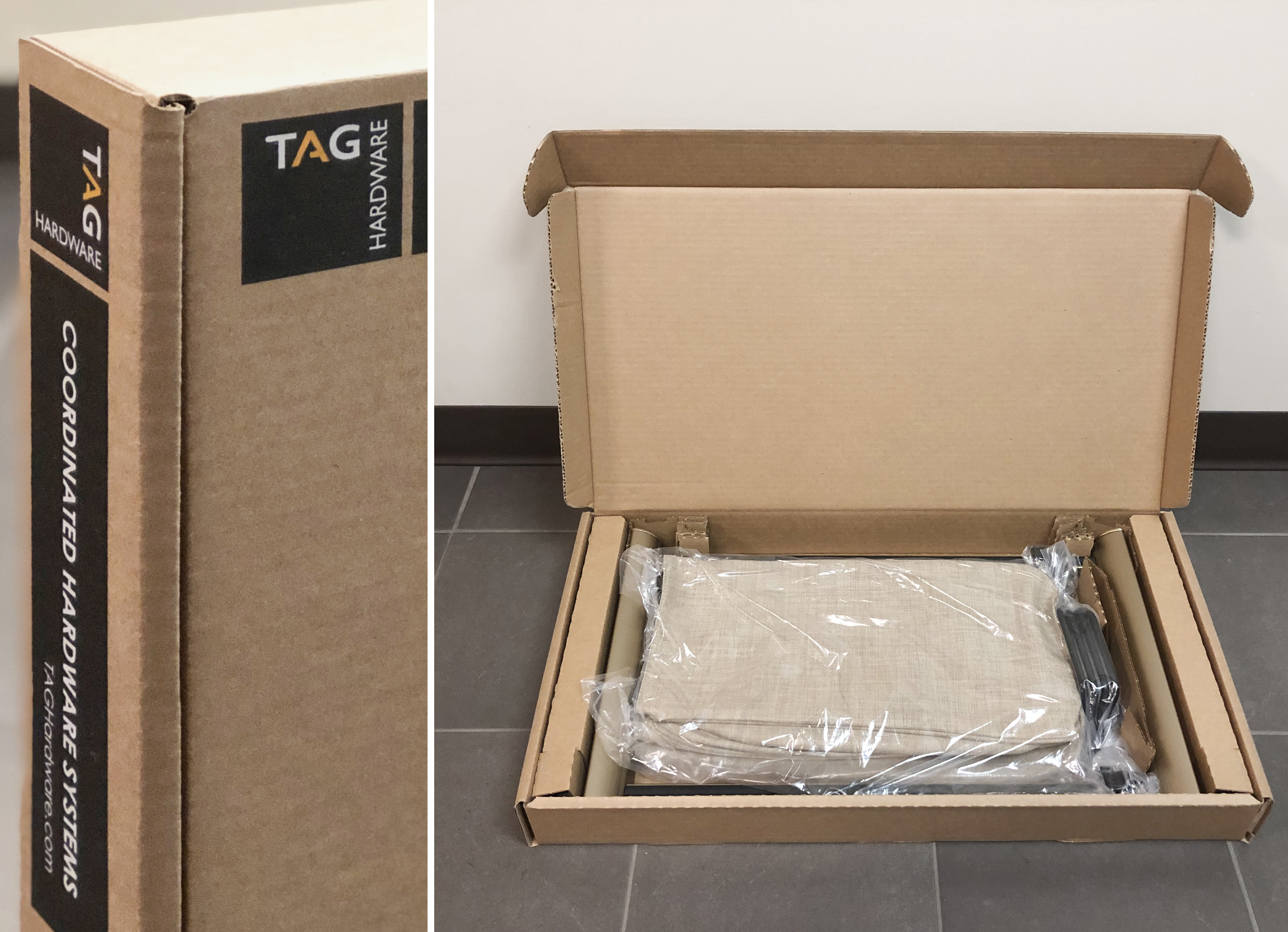 Packaging Update: New ENGAGE Boxes