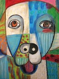 Art by Picasso Pablo
