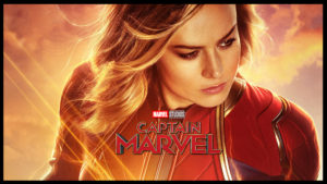 captain marvel,