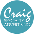 Craig Specialty Advertising Logo