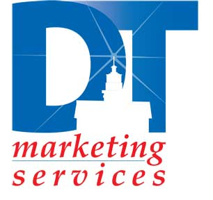 DT Marketing Services Logo