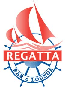 Regatta Bar Logo