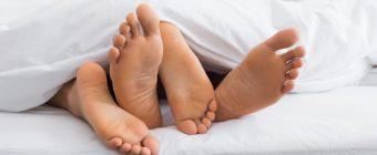 Sex After Hernia Surgery