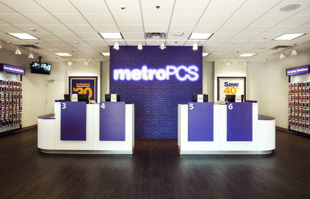 Metro PCS - View A1