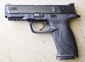 M&P 9 full size