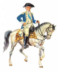GeneralWashington