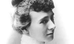I'm Emily Davison and if you don't think women should vote, I'll firebomb your sorry butt...