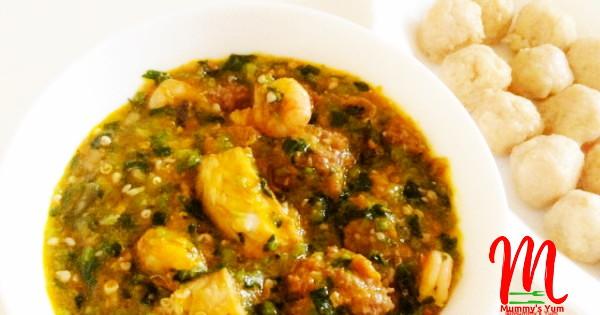 kid-friendly nigerian okro soup
