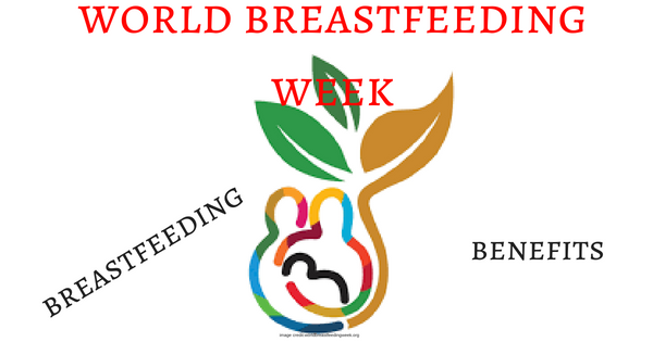 breastfeeding benefits