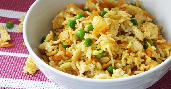 egg frie rice