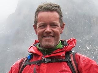 Nick Rowe