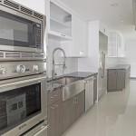 Tempe Custom Contemporary Remodel kitchen