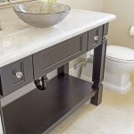 Phoenix Blackstone Custom Home Contemporary Bathroom